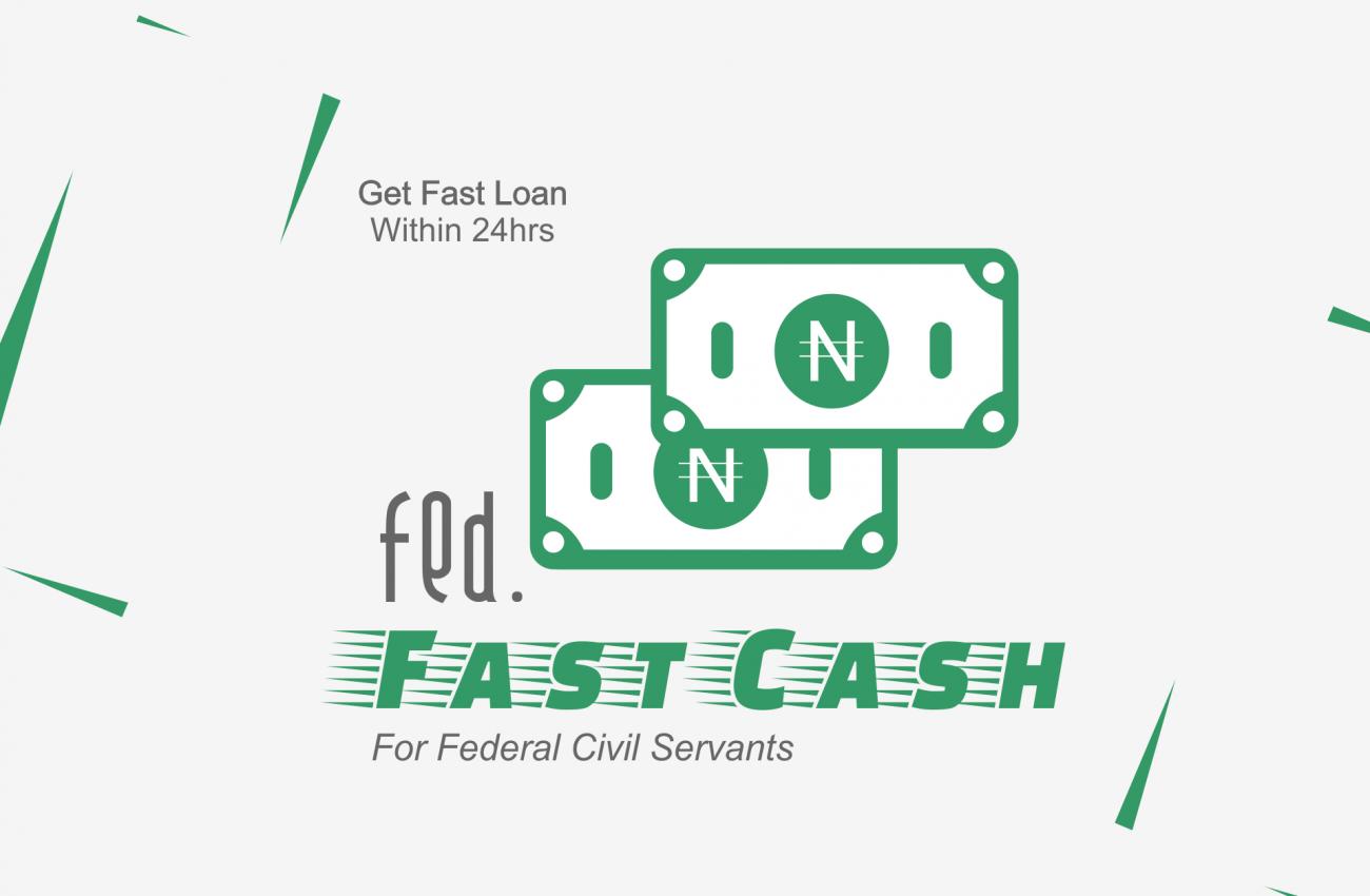 Fed Fast Cash
